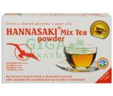 Hannasaki Mix 4x25g