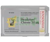 Bioaktivní Chrom 30mcg tbl.60 (Bio-Chrom tbl.60)