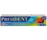 PresiDENT Zubní pasta děti 3-6let Jahoda 50ml