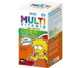 The Simpsons Multivitamin + kolostrum tbl.60