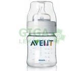 Obrázek AVENT Láhev 125ml PP bez BPA
