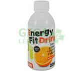 ENERGY FIT DRINK se zel.ječmenem+pomeran.+vitamíny