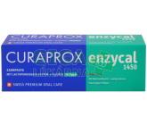 Obrázek Curaprox zubní pasta Enzycal 1450 75ml