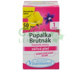 Vitarmonyl Pupalka & Brutnak cps.50