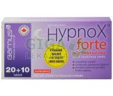 Barnys HypnoX forte tbl.20+10 ZDARMA