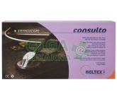 Obrázek Fonendoskop plochý Consulto Lux + měkké olivky
