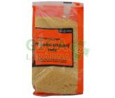Surový přírodní třtinový cukr 500g
