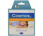 COSMOS chladivý/hřejivý gelový polšt.děti 13x14cm