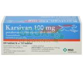 Karsivan 100 - 60 tablet