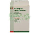 Obrázek Náplast Curapor Transparent sterilní 7x5cm 50ks