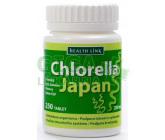 Chlorella Japan tbl.250