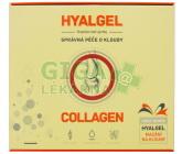 Obrázek Hyalgel COLLAGEN vánoční balení 2016 (2x500ml + Mazání)