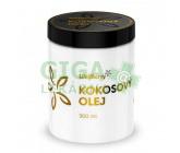 Kokosový olej 300ml Wolfberry