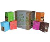 Obrázek English Tea Shop Bio Zlatá Kostka 96 sáčků