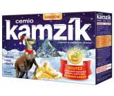 Cemio KAMZÍK cps.60 VÁNOCE 2014 ČR
