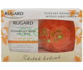Obrázek Rugard kosmetická sada s luxusním mýdlem