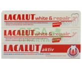Obrázek Lacalut White  repair 2+1 Lacalut aktiv