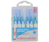 EDEL+WHITE Meziz.kartáčky ID6S 0.6/3.0mm