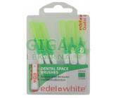 EDEL+WHITE Meziz.kartáčky ID6 L 0.8/5.mm