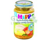 HIPP JUNIOR MENU BIO Bram. a raj.s kuře.220gCZ6510