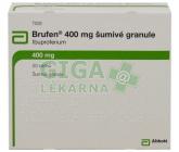 Brufen 400mg šumivé granule por.gra.eff.20x400mg