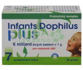 Obrázek Infants Dophilus Plus 20g