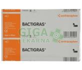 Obrázek Bactigras krytí antiseptické 15cmx20cm 1ks
