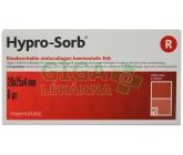 Obrázek Hypro-Sorb R hemostat.obvaz 20x25mm 6ks
