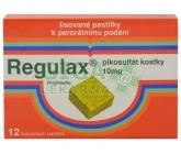 Regulax Pikosulfát kostky 10mg orm.pas.cmp.12x10mg