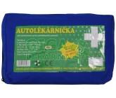 Autolékárnička NOVÁ VYHLÁŠKA č.216/2010 kortex.ob.