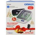 Obrázek Tonometr OMRON M6 Comfort Intelli manž.+zdroj+5let