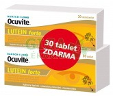 Ocuvite lutein forte tbl.3x30