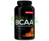 Obrázek NUTREND AMINO BCAA mega strong tabs 150 tablet