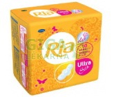 DHV Ria Ultra Total Protect Normal Plus Deo 10ks