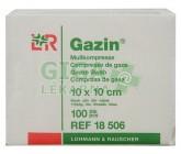 RAU-Gáza kompr.Gazin nest.10x10cm 100ks