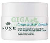 Obrázek NUXE Creme Fraiche de Beaute pro norm. pleť 50ml