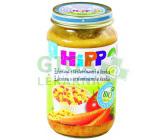 HIPP JUNIOR MENU BIOzel.s těst.a šun. 220gCZ6540