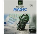 Protiskluz. návlek na obuv Magic spiker 1pár ve.XL