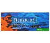Rutacid žvýkací tablety 20