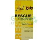 RESCUE krizové kapky pro děti 10ml