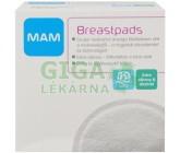 Obrázek MAM Care prsní polštářky 30ks