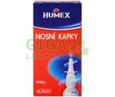 Humex nosní sprej 15ml