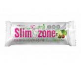 SLIM ZONE vanilka oříšek 40g MAXSPORT