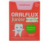ORALFLUX Junior žvýkačky 18ks
