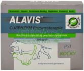 Alavis Enzymoterapie - Curenzym pro psy a kočky 20 cps.
