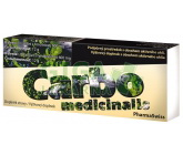 Carbo medicinalis PharmaSwiss tbl.20