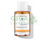 Obrázek Dr. Hauschka Clarifying Day Oil 30ml - Regulační pleťový olej