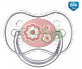 Obrázek CANPOL Šidítko sil.anatom. 6-18m Newborn 3022566