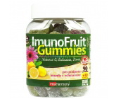 VitaHarm.ImunoFruit Gummies90+10gum.zdar