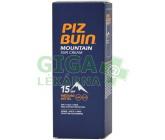 PIZ BUIN SPF15 Mountain Cream 50ml
